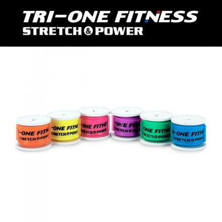TRI-ONE FITNESS